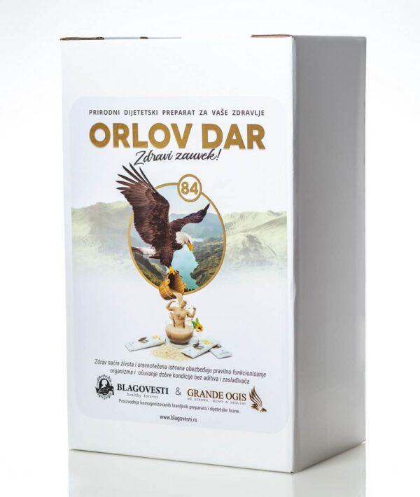 orlov dar 84 01