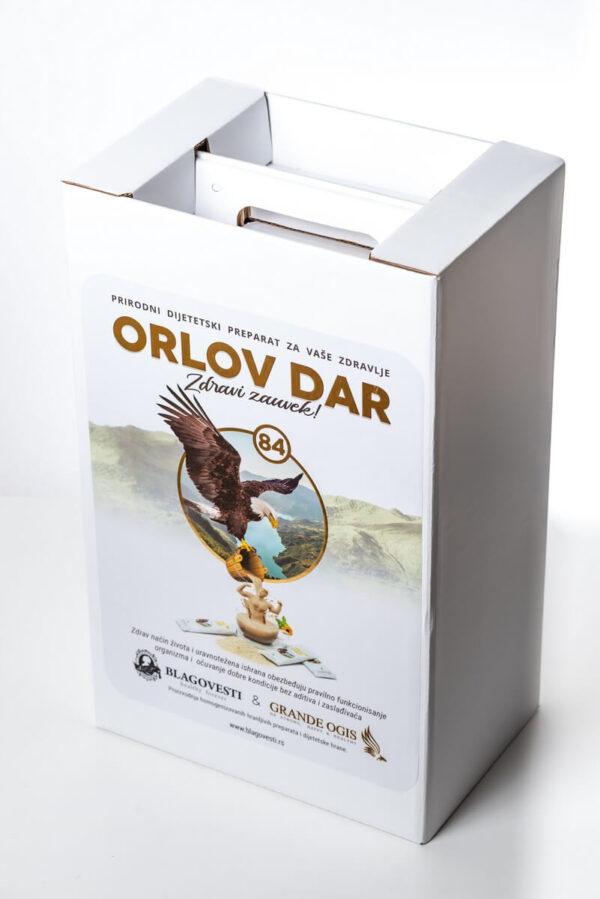 orlov dar 84 02