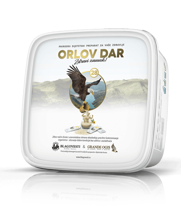 orlov dar28