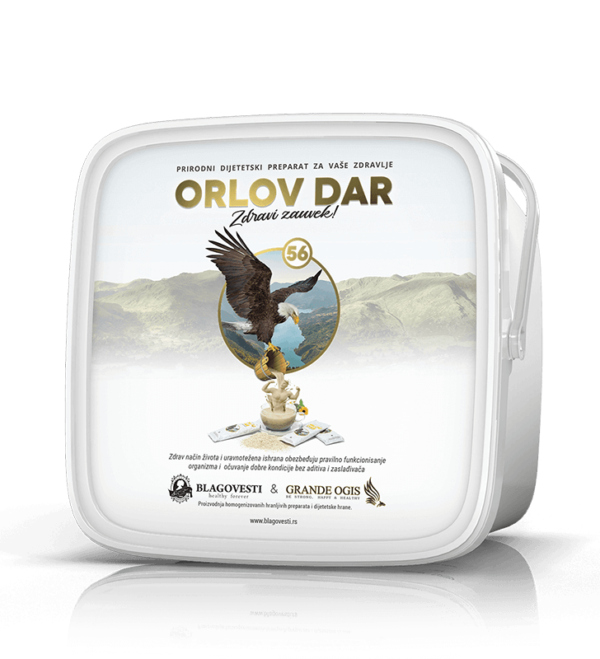 orlov dar56