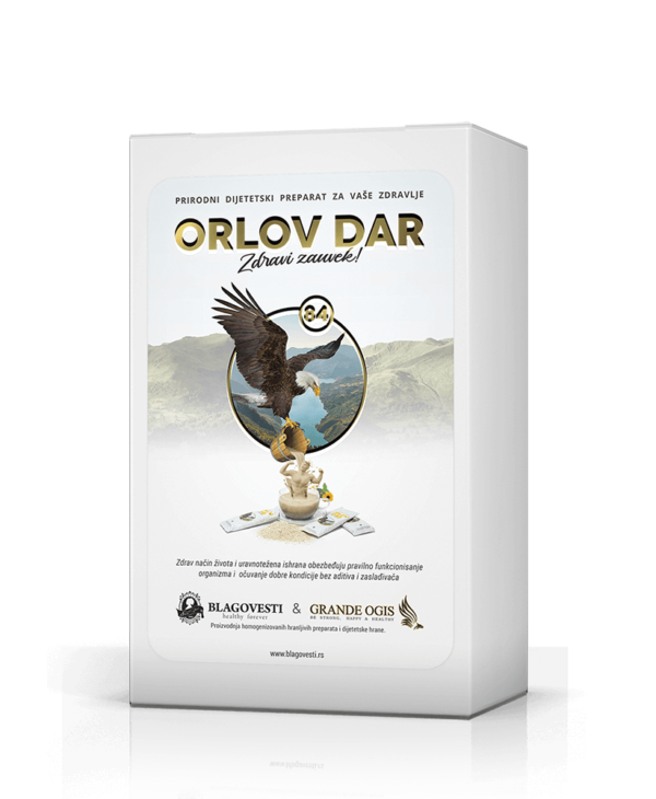 orlov dar84